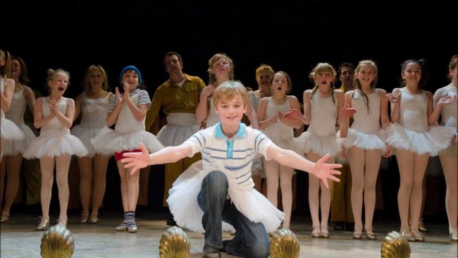 Home Billy Elliot The Musical Meet Billy Elliot  Dean-Charles ChapmanDean Charles Chapman Billy Elliot