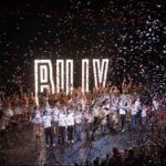 Past and Final Casts of BETM Broadway Take a Final Bow
