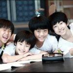 4 Korean Billys
