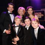 BETMNL at the Musical Awards Gala