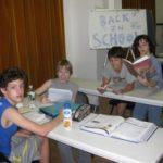 Billy School2