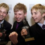 Billys Win 2006 Olivier Award for Best Actor in a Musical