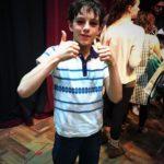 Elliott Hanna is Billy Elliot2