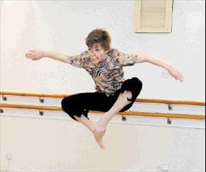 Harris Beattie Dances