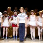 Billy Elliot – 30th May 2012