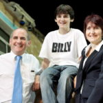 Billy Elliot The Musical – Cast Change Photocall