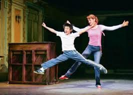 Matthew Koon in Billy Elliot