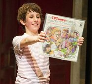 Ollie Jochim as Billy Elliot 4