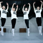 Original Seoul Billys Show Off Their Ballet Skills