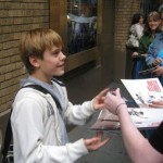 Tanner-Signing-Autographs-at-the-Stage-Door-of-the-Imperial-Theater-NYC-150x150