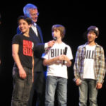The 5 North American Tour Billys with Stephen Daldry