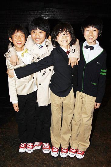 The Original 4 Korean Billys in NYC