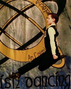 Trent Irish Step Dancing