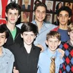 Broadway Billys – First 3 and Final 4