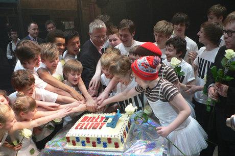 Billy Elliot Birthday