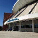Credicard Hall, Sao Paulo Brazil