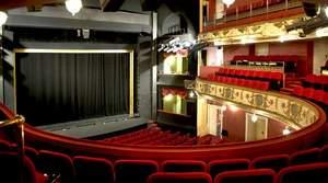 Det Ny Teater, Copenhagen2