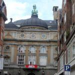 Det Ny Teater – Cophenhagen