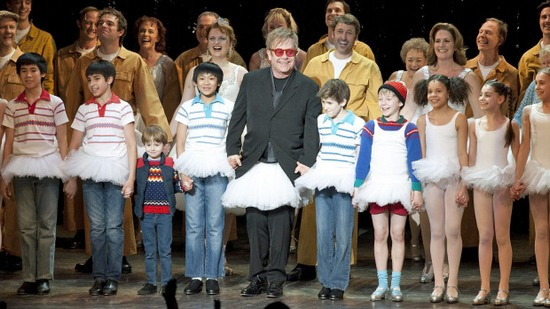 Billy Elliot Cast and Crew - Full List of Billy Elliot Credits