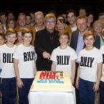 Elton-John-with-cast-and-crew-About-to-Enjoy-the-Cake