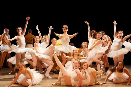 London-Ballet-Girls