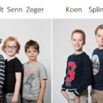 Small Boys & Tall Boys BETMNL