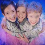 The Three Billys