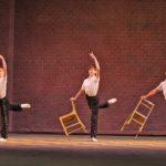 Three Billys – Wichita Rehearsals