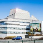 Reykjavik City Theatre