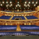 Nordea Concert Hall, Tallinn