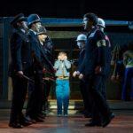 Thomas Hazelby is Billy Elliot2