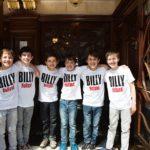 2nd Cast – NL Billys2
