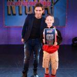 High Score Soloist Award – 2015