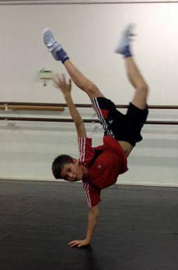laurian gymnastics
