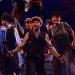 Artful Dodger in Oliver