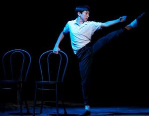 Benjamin Cheng - Electricity