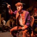 Eamon Stocks in Les Miserables