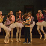 "RMTC Mainstage  production of ""Billy Elliot"""