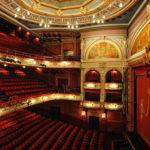 Alahambra Theatre Bradford Interior