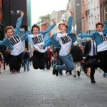 Billy Jump – Ireland