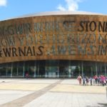 Cardiff Theatre Exterior Resize