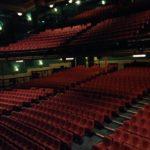 Mayflower Theatre Interior