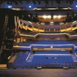 Milton Keynes Theatre – Interior