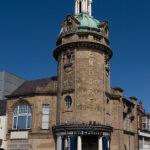 Sunderland Empire Theatre – Exterior