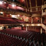 Sunderland Empire Theatre – Interior