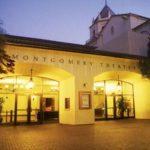 Montgomery Theater -Exterior