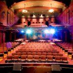 Montgomery Theater – Interior