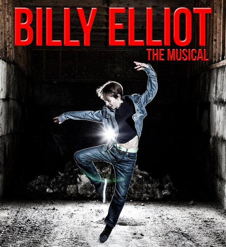 billy elliot individual growth