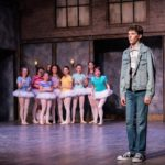 Billy (Seamus Whyte) and the Ballet Girls2