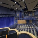 Weber Center for the Performing Arts (Interior)